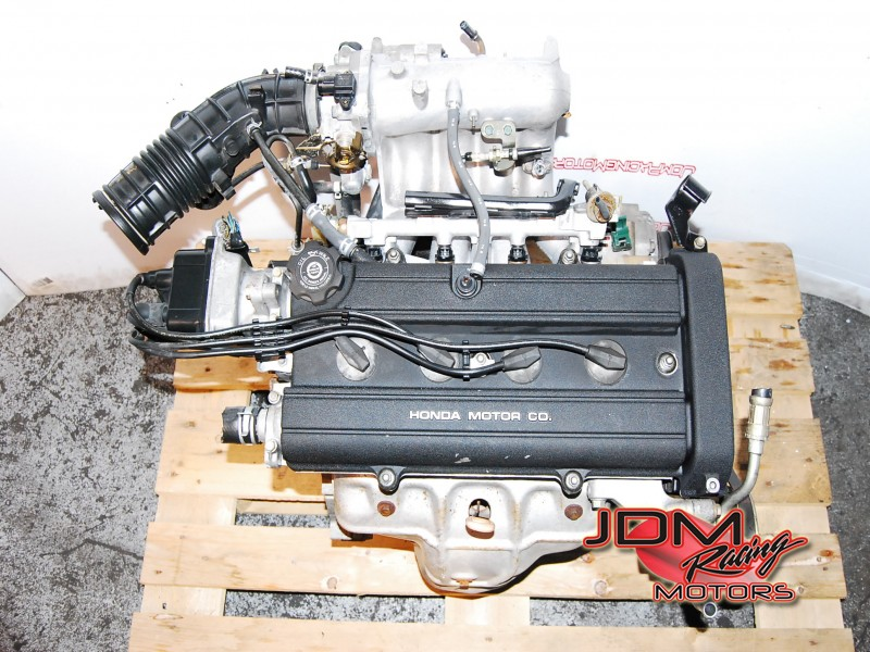 ID 1110 | Honda | JDM Engines & Parts | JDM Racing Motors