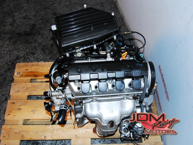 ID 1123 | D15B, D16A, ZC, D17A, D17A VTEC and Non VTEC Motors | Honda | JDM Engines & Parts ...