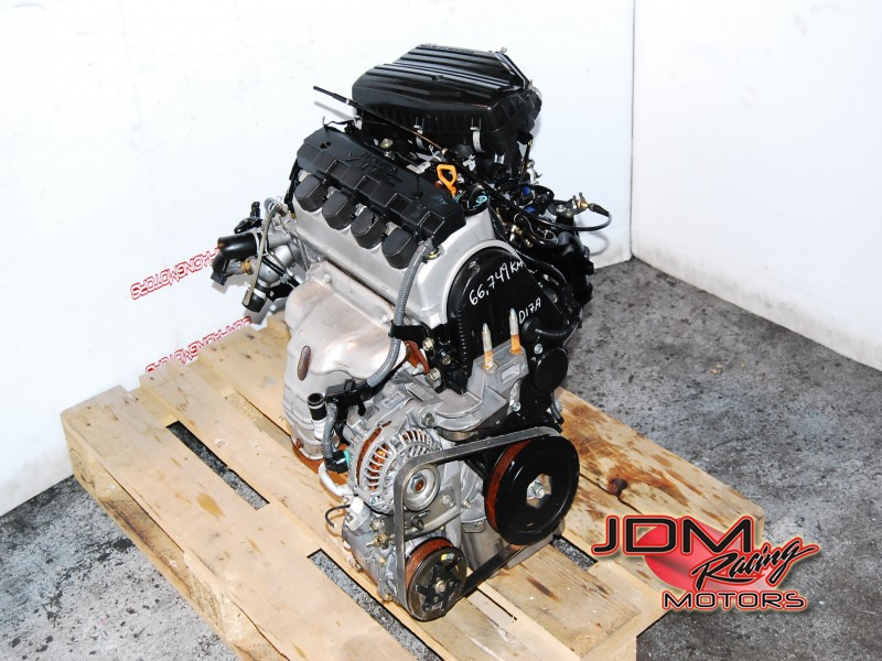 ID 1123 | Honda | JDM Engines & Parts | JDM Racing Motors