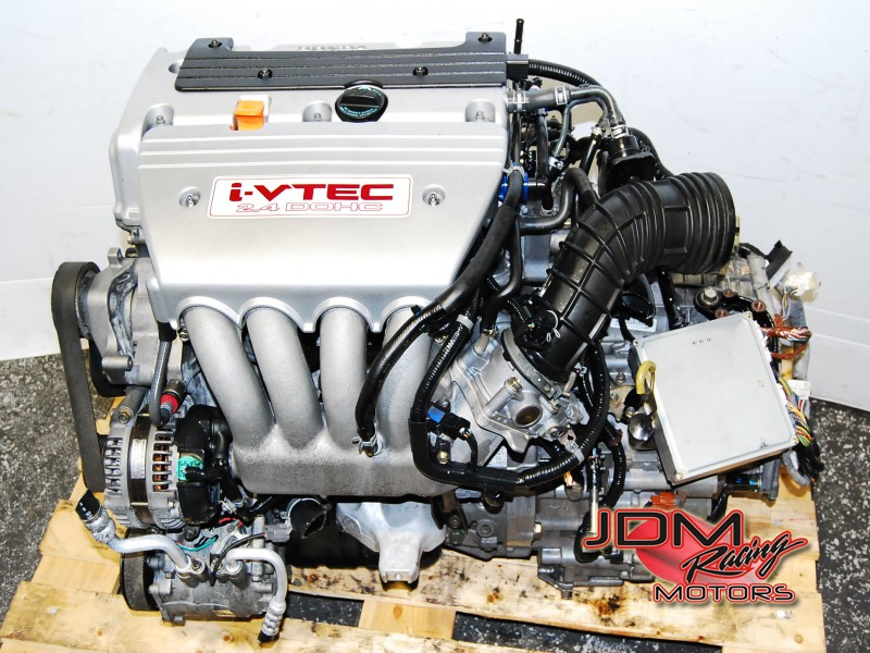 ID Honda JDM Engines Parts JDM Racing Motors - Acura tsx engine