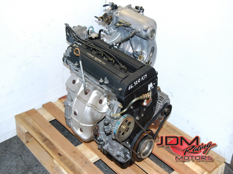 Honda JDM B20B P8R OBD2 ENGINE FOR HONDA CR-V 2.0L