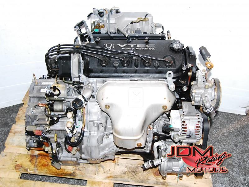 Id 1184 honda jdm engines parts jdm racing motors more views sciox Image collections