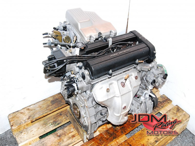 how to tell the condition of a jdm b16a