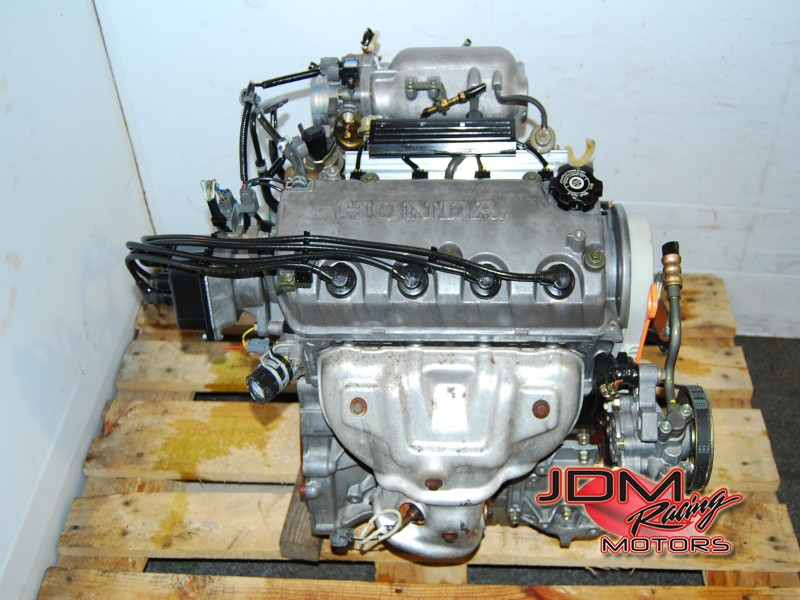ID 1196 | D15B, D16A, ZC, D17A, D17A VTEC and Non VTEC Motors | Honda | JDM Engines & Parts ...