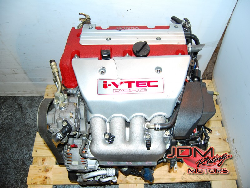 ID 1204 | Honda | JDM Engines & Parts | JDM Racing Motors
