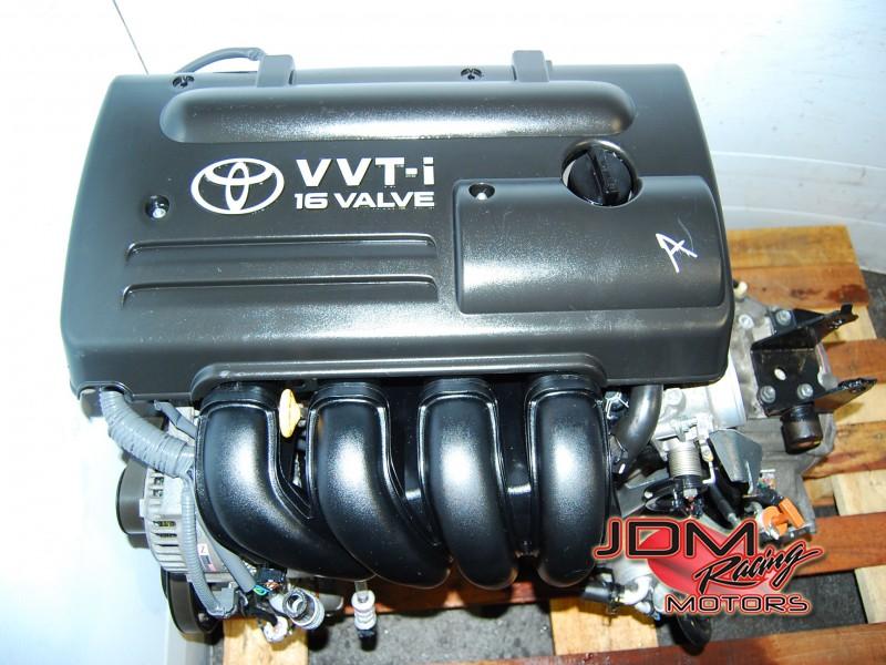 Toyota Celica 1ZZ FE VVTi Motors Jdm Engines JDM RACING