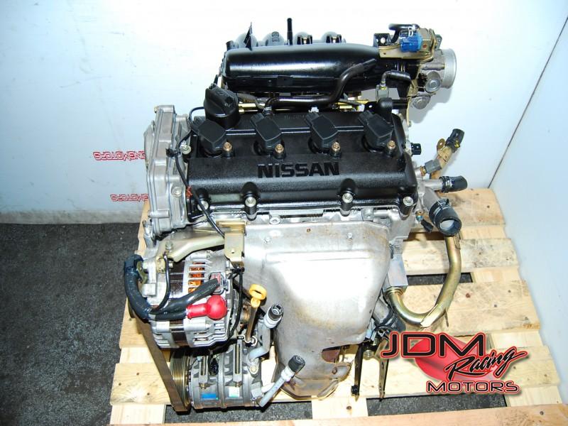 Nissan Altima QR25 and QR20 Motors jdm engines - JDM ...