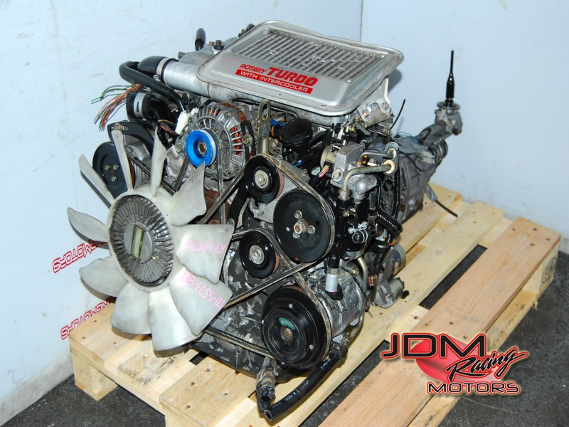 Mazda Jdm Engines Parts Racing Motors
