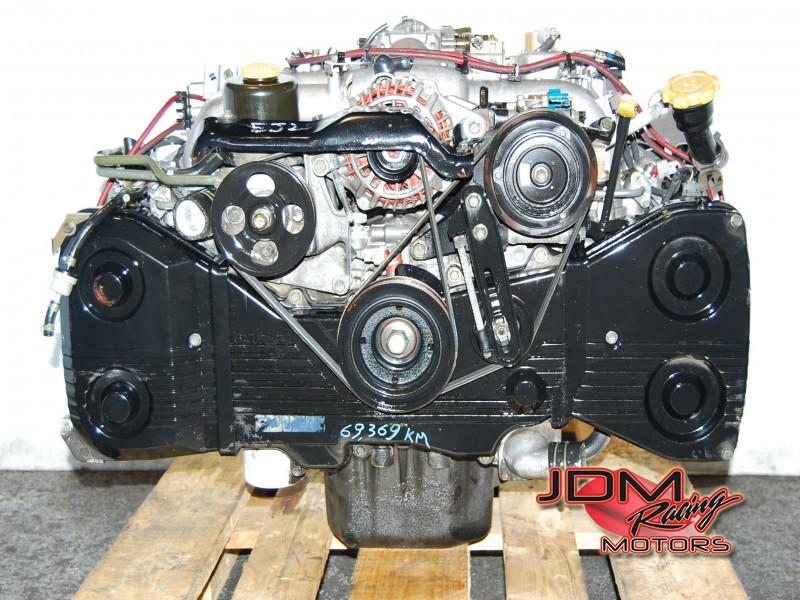 Id 1259 Forester Legacy Ej25 Engines Ej20x Ej20y Eg33 Ez30