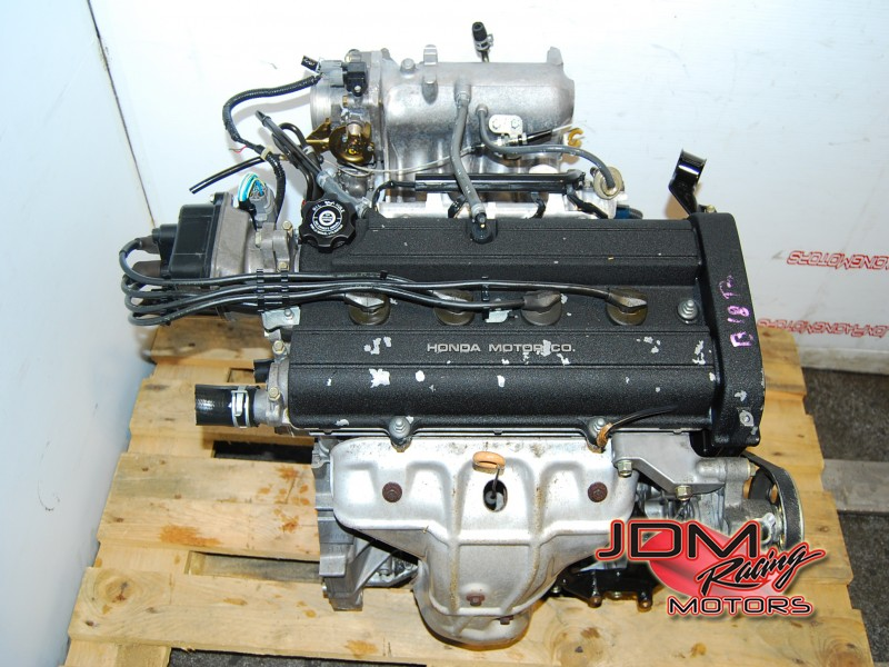 ID 1263 | Honda | JDM Engines & Parts | JDM Racing Motors