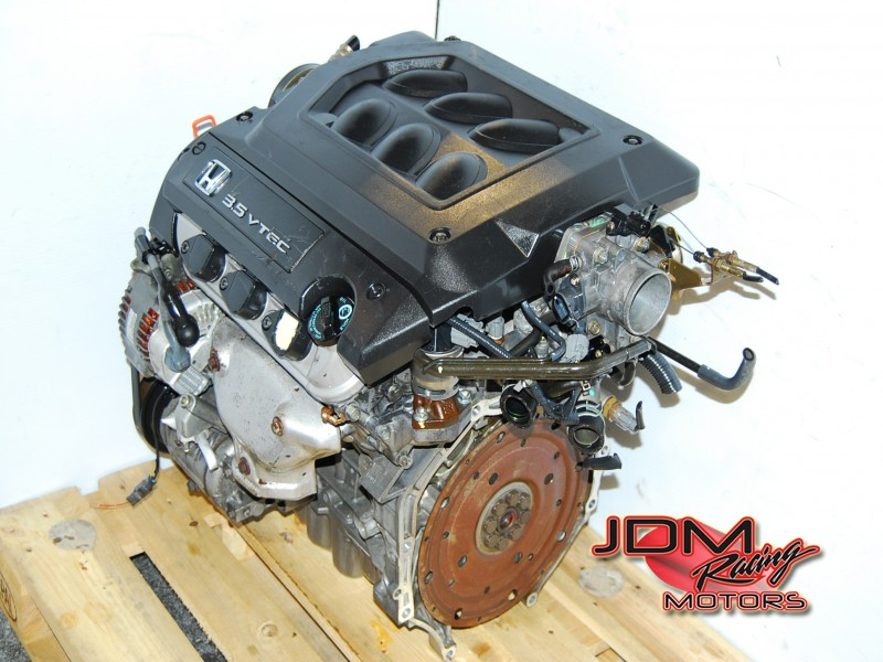 Id 1267 Acura Tl C32a J30a J32a J35a And J35z Motors