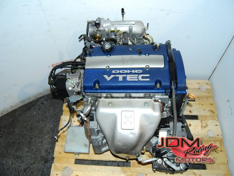 Id 1270 F20b And F22b Engines Dohc Sohc Vtec And Non Vtec