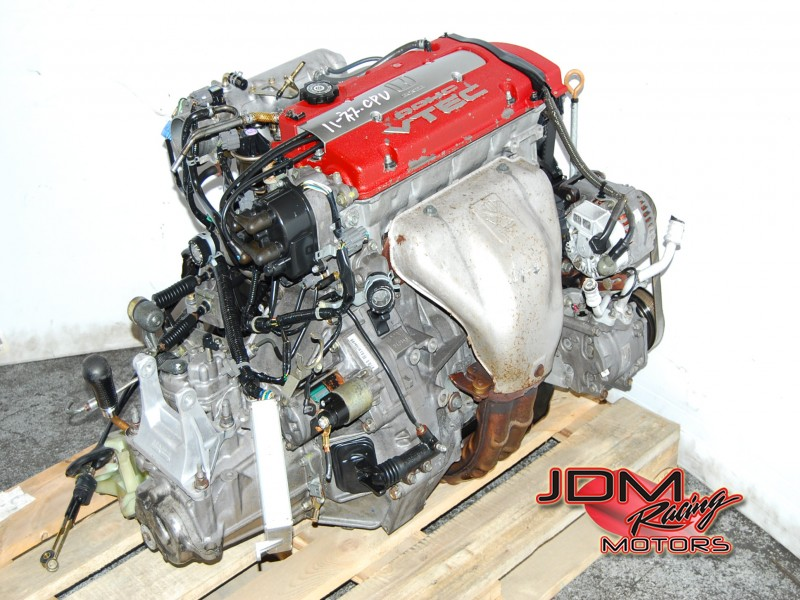 ID 1276 | JDM H23A VTEC and Non VTEC Motors, H22A Type S OBD1 and OBD2 Engines | Honda | JDM ...