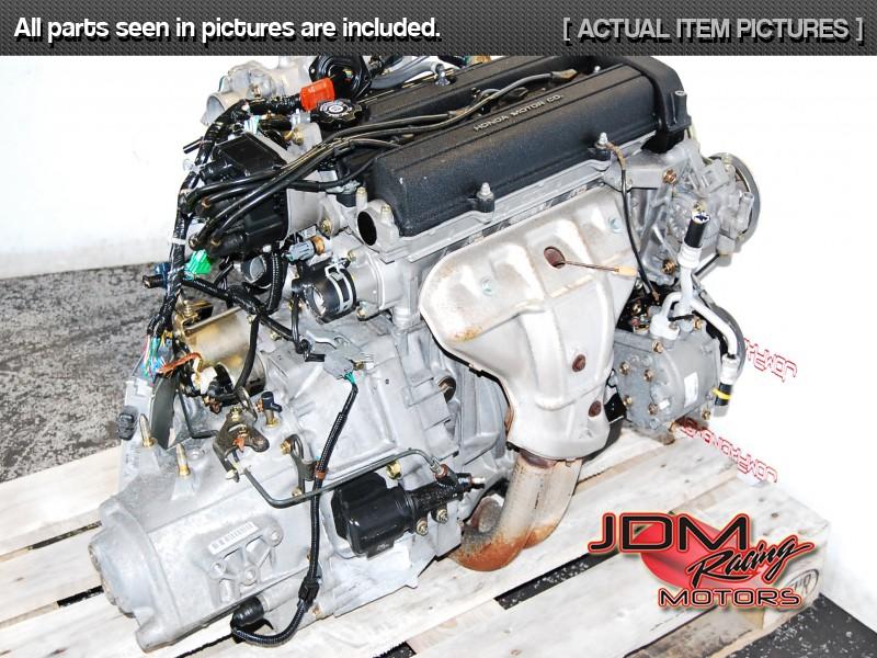 Id 1302 Honda Jdm Engines Parts Jdm Racing Motors