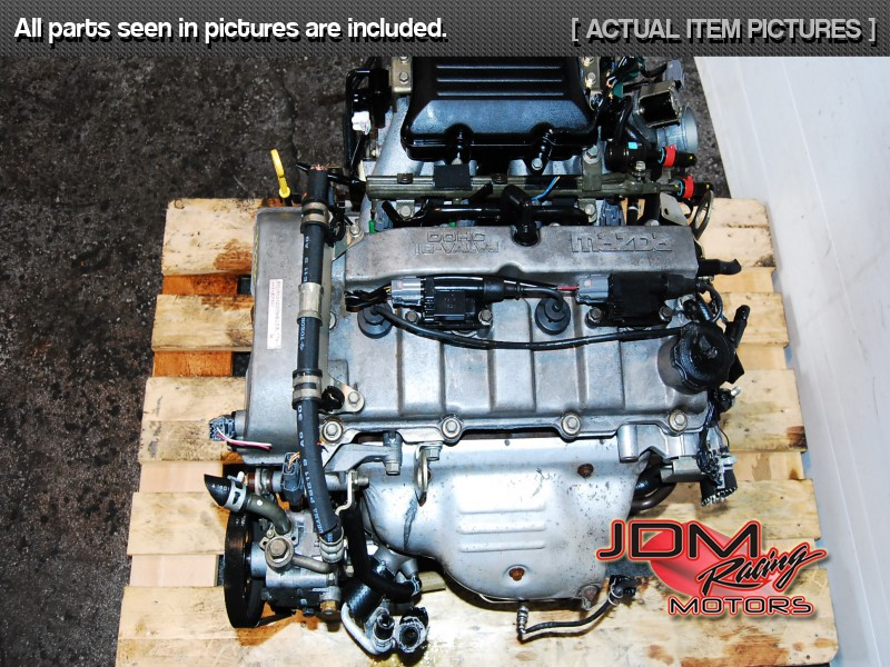 Id 1307 Mazda Jdm Engines Parts Racing Motors