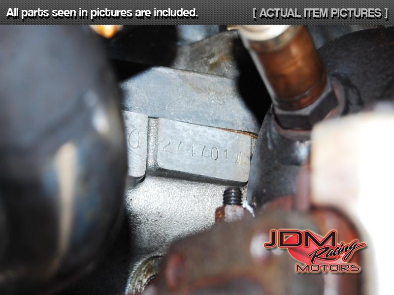ID 1322 | Nissan | JDM Engines & Parts | JDM Racing Motors