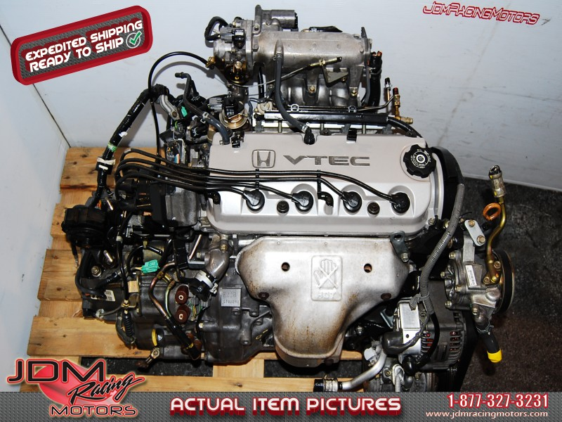 Id 1340 f20b and f22b engines dohc sohc vtec and non for Motor oil for 1996 honda accord