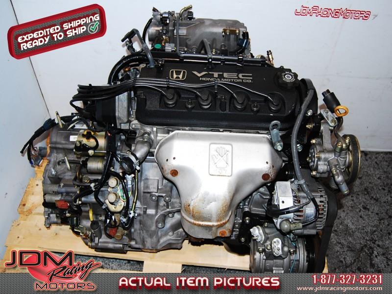 Id 1369 honda jdm engines parts jdm racing motors for Motor oil for 1996 honda accord