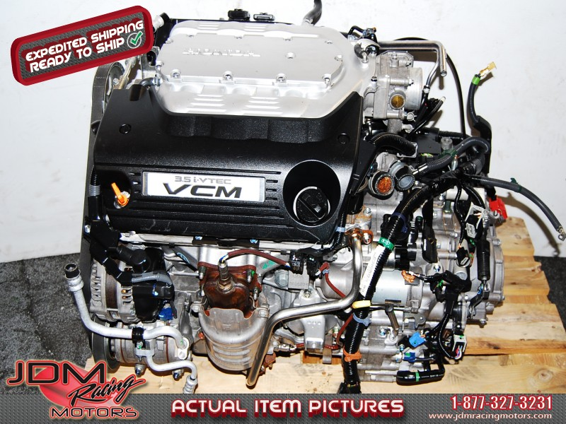 Id 1388 Acura Tl C32a J30a J32a J35a And J35z Motors