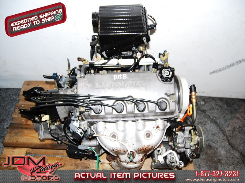 ID 1391 | Honda | JDM Engines & Parts | JDM Racing Motors