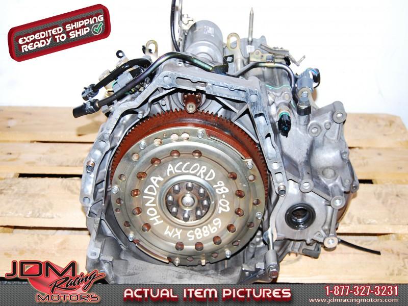 Id 1401 accord baxa maxa 2 3l vtec automatic for Honda accord transmission cost