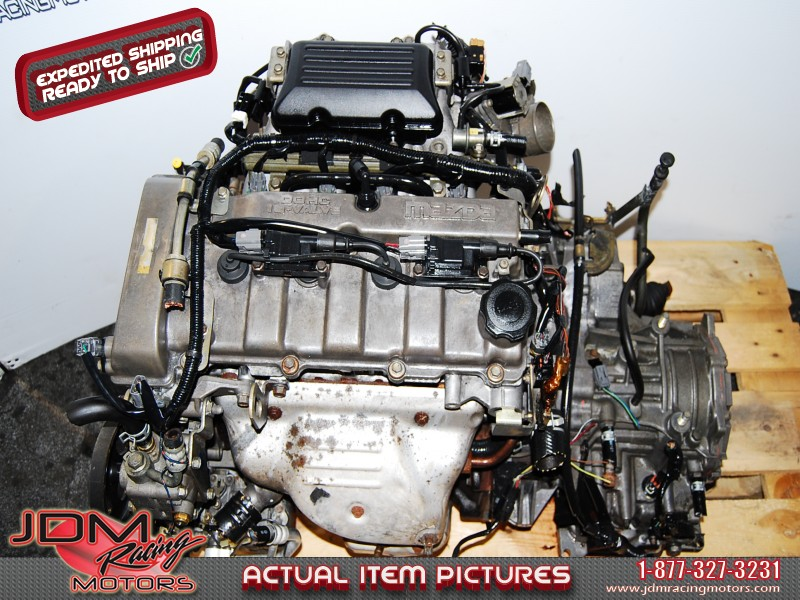 Id 1442 Mazda 6 Fs 20 L3 Motors Jdm Engines Parts