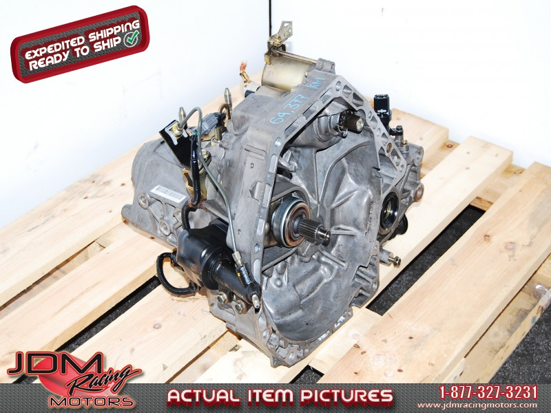 JDM B18C Spec-R N3E LSD Transmission 4 7, DC-2 98+ Manual Transmission