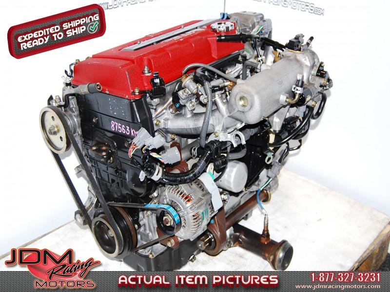 ID 1490   JDM B20, B16A, B16B, B18B & B18C Spec R, GSR ...