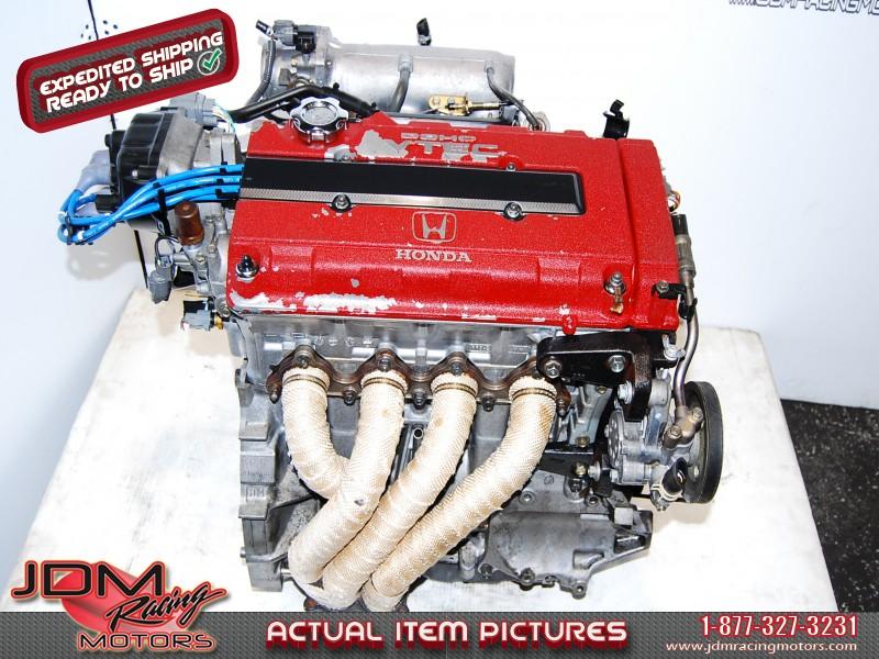 ID JDM B BA BB BB BC Spec R GSR Type R - Acura integra type r engine