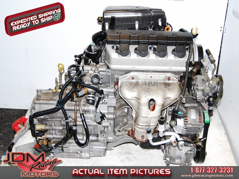ID 1529 | Honda | JDM Engines & Parts | JDM Racing Motors