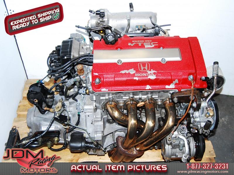 ID 1568 | JDM B20, B16A, B16B, B18B & B18C Spec R, GSR, Type R Motors | Honda | JDM Engines ...