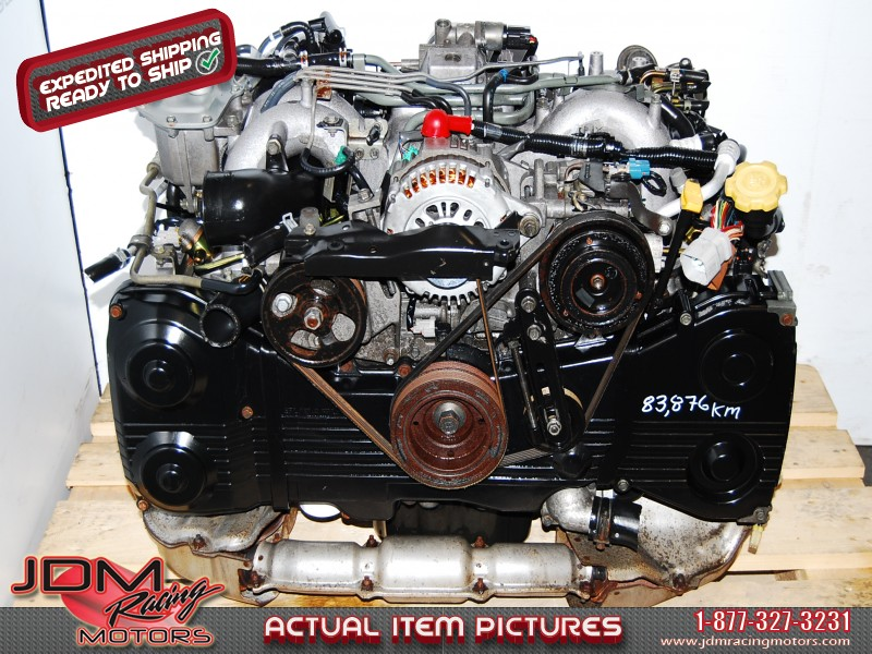 Id 1570 Jdm Ej207 Sti Motors Subaru Jdm Engines Amp Parts Jdm Racing Motors