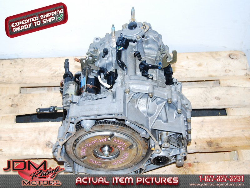 Price usd for Honda civic transmission cost