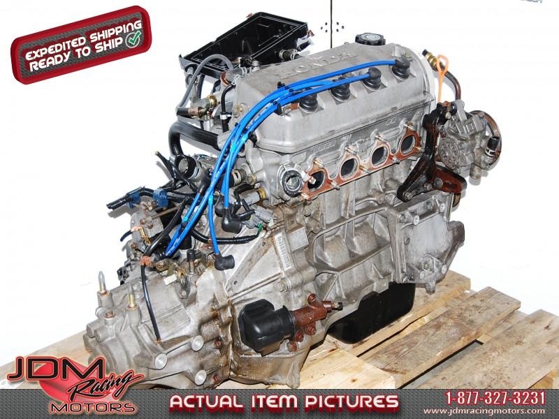 ID 1596 | Honda | JDM Engines & Parts | JDM Racing Motors