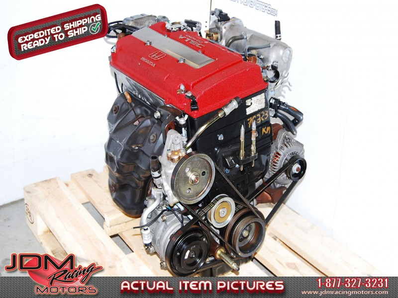 ID 1598 | JDM B20, B16A, B16B, B18B & B18C Spec R, GSR, Type R Motors | Honda | JDM Engines ...