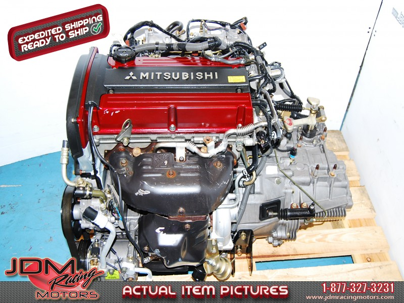 Id 1601 Mitsubishi Jdm Engines \u0026 Parts Jdm Racing Motors