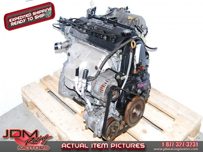 ID 1612 | Accord F23A 2.3L VTEC Motors | Honda | JDM Engines & Parts | JDM Racing Motors