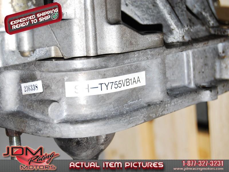 Subaru Motors Serial Numbers Autos Post