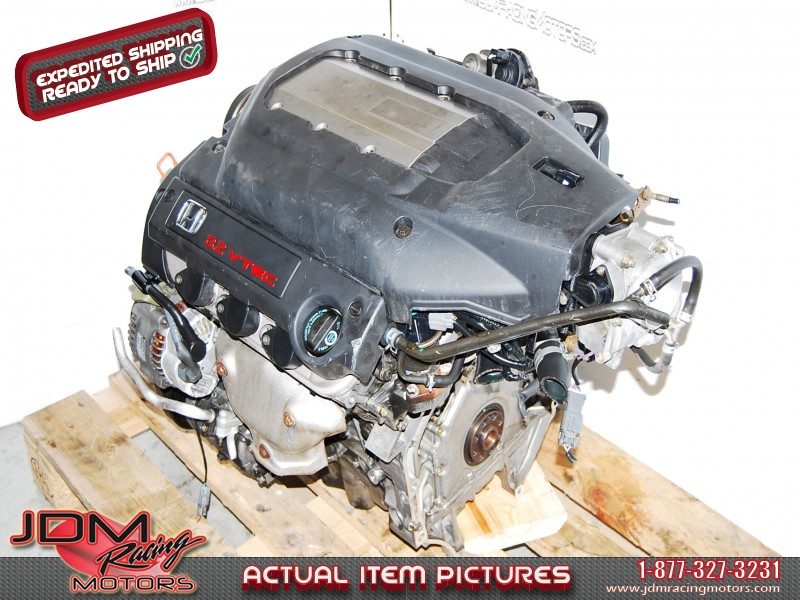 ID Honda JDM Engines Parts JDM Racing Motors - Acura cl type s performance parts