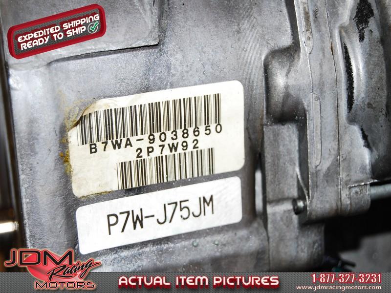 tl type s manual transmission