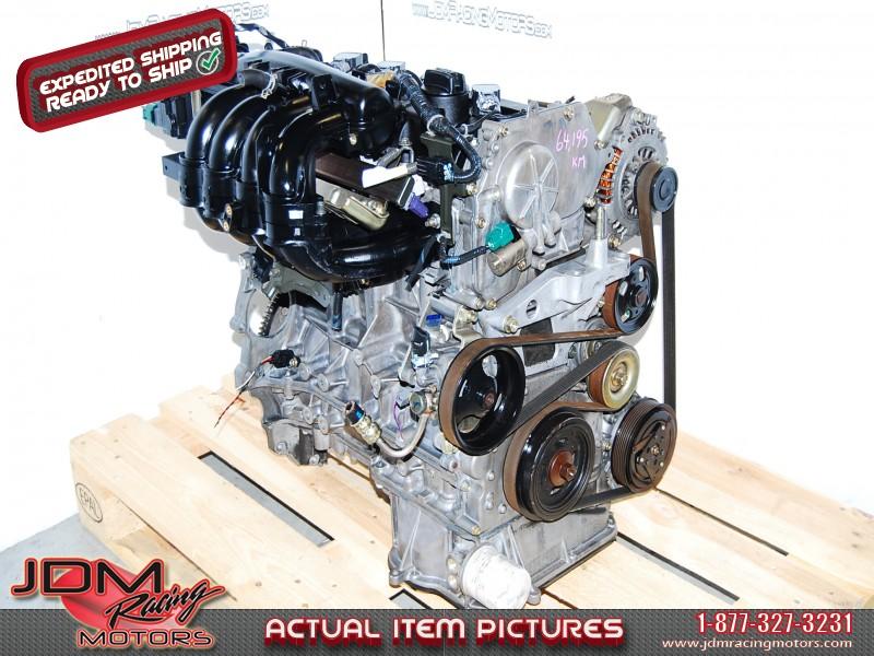 id 1658 altima qr25 and qr20 motors nissan jdm engines parts jdm racing motors. Black Bedroom Furniture Sets. Home Design Ideas