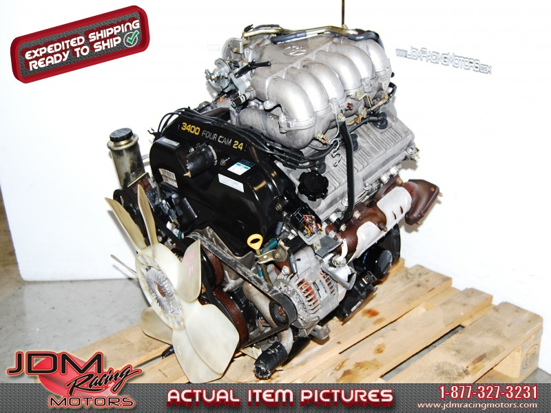 Toyota Engine Parts 3 4 Liter Problems And Solutions
