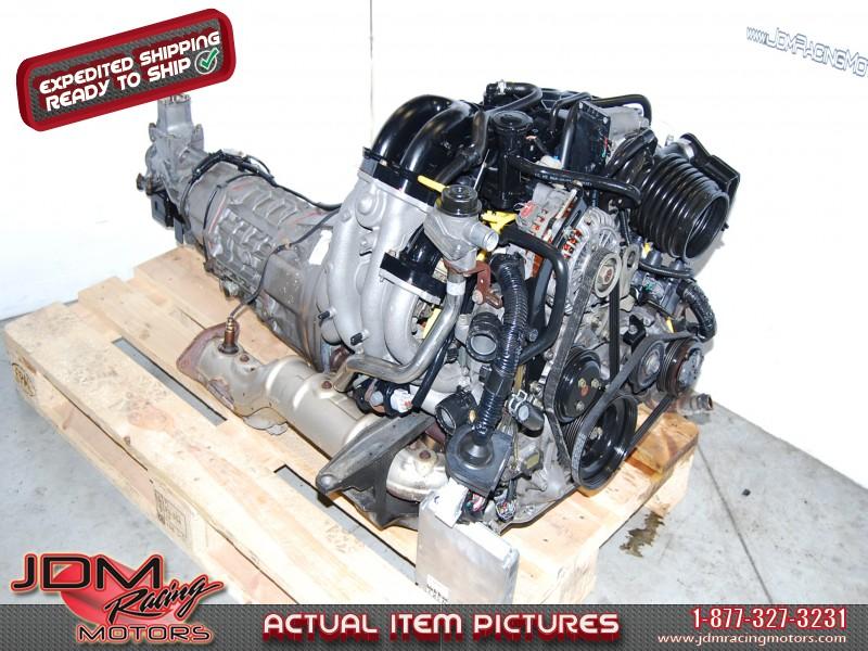 ID 1701 | Mazda | JDM Engines & Parts | JDM Racing Motors