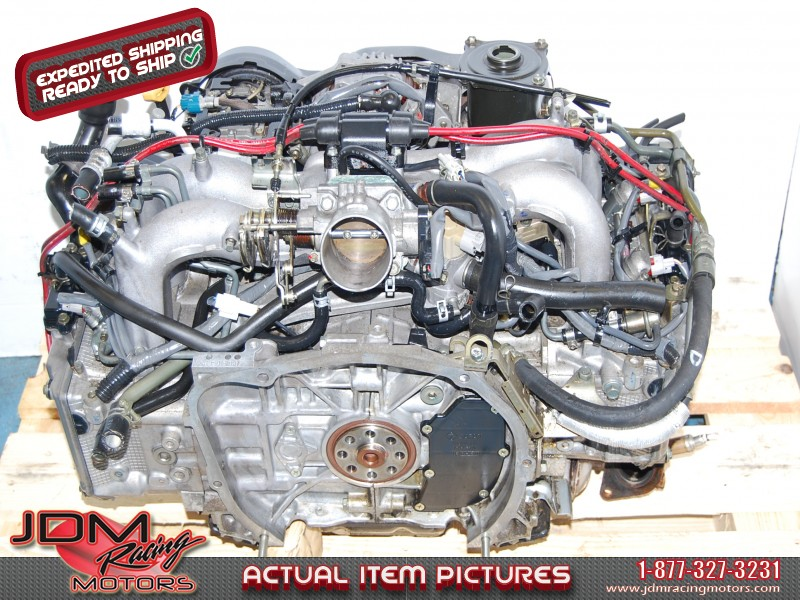 Ej25 Engine Manual