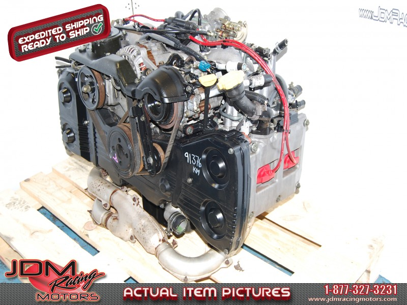 Subaru Legacy EJ25 DOHC 2 5 Engine, Legacy 96-99 (Forester 98 ONLY)