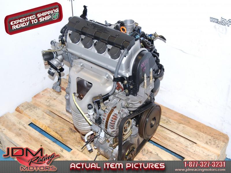 Honda Civic D15B VTEC 2001-2005 Replacement for 1.7 VTEC ...