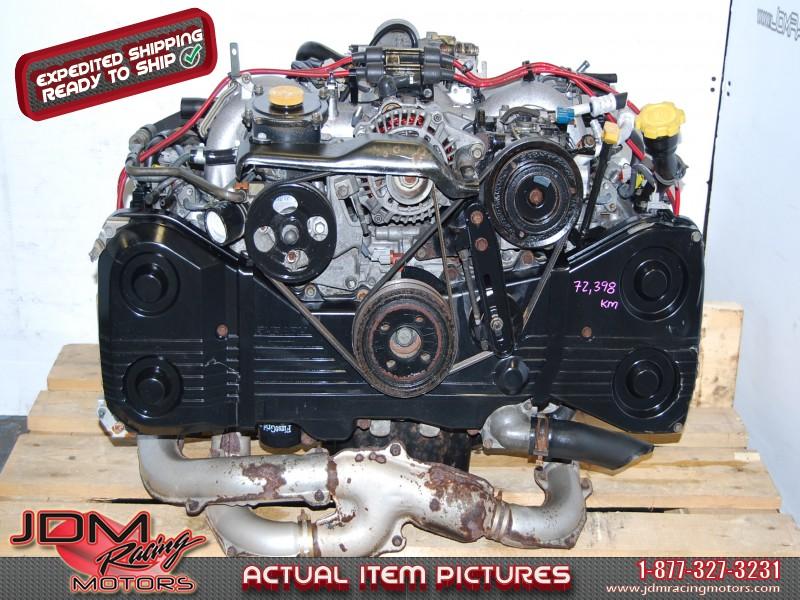 Subaru Forester  Legacy Ej25 Engines  Ej20x  Ej20y  Eg33  Ez30 Motors Jdm Engines