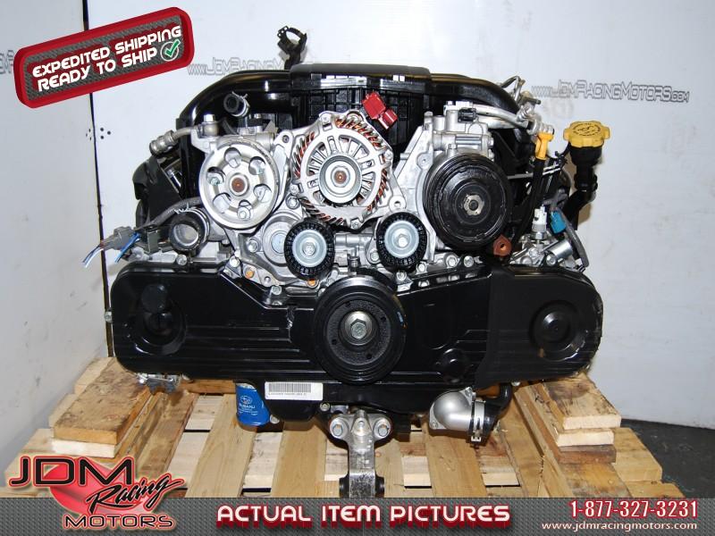 Subaru EJ253 SOHC Engine Legacy / Forester 2010-2011