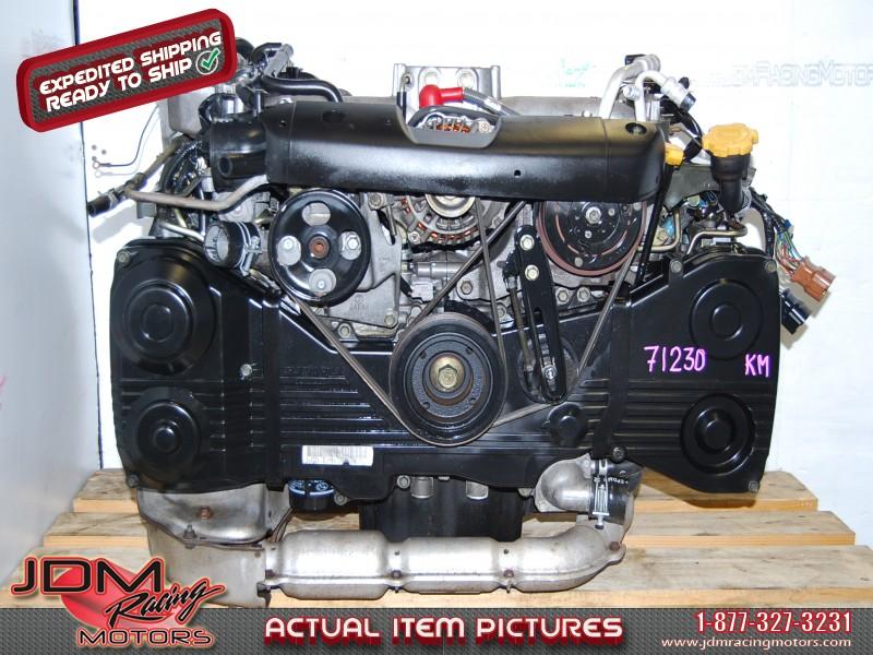 id 2020 | ej205 motors impreza wrx | subaru | jdm engines