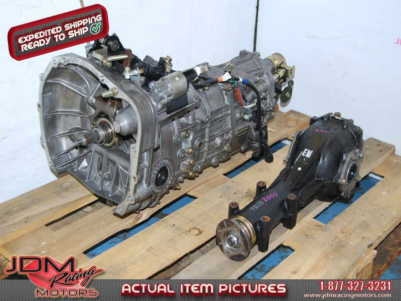 used subaru wrx manual transmission